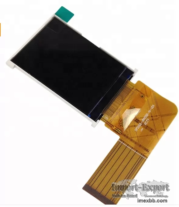 ILI9342C Tft Lcd Module With Touch Screen , 2.6 Inch 320x240 Lcd Display