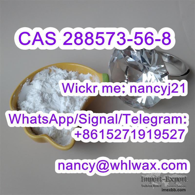 1-Boc-4-(4-FLUORO-PHENYLAMINO)-Piperidine CAS 288573-56-8 Wickr nancyj21