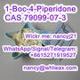 1-Boc-4-Piperidone CAS 79099-07-3 Wickr nancyj21