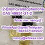2-Bromovalerophenone CAS 49851-31-2 Wickr nancyj21