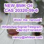 NEW BMK Oil CAS 20320-59-6 Wickr nancyj21