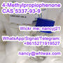 4-Methylpropiophenone CAS 5337-93-9 Wickr nancyj21