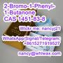 2-Bromo-1-Phenyl-1-Butanone CAS 1451-83-8 Wickr nancyj21