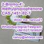 2-Bromo-4'-methylpropiophenone CAS 1451-82-7 Wickr nancyj21