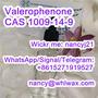 Valerophenone CAS 1009-14-9 Wickr nancyj21