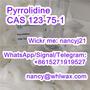 Pyrrolidine CAS 123-75-1 Wickr nancyj21