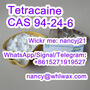 Tetracaine CAS 94-24-6 Wickr nancyj21