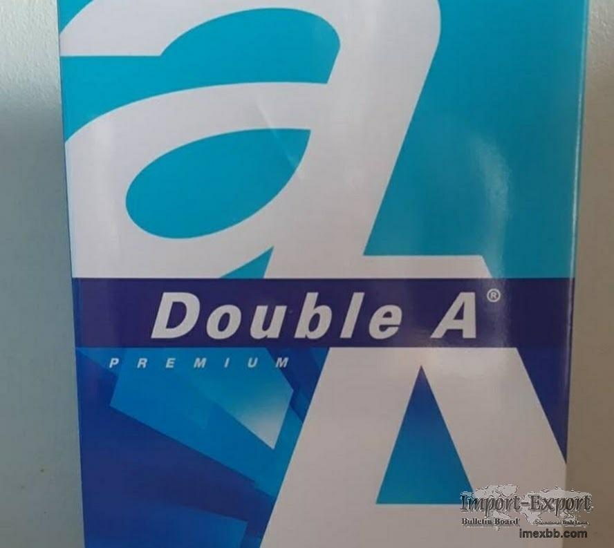Double A A4 Print Paper/A4 Copy Paper $0.75/ream