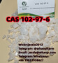 Bulk CAS:102-97-6 Crystal N-Isopropylbenzylamine Supplier Wickr:jessie2012