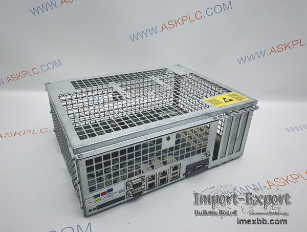 New GE IS220PDIAH1B
