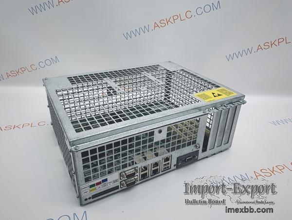 New GE IS220PPDAH1B