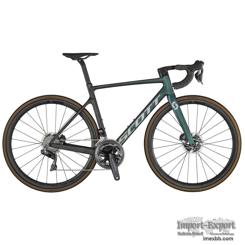 Scott Addict RC Pro Road Bike 2021 (CENTRACYCLES)