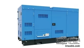 400V Gas Generator Sets 1800rpm 50kw Generator Set Smartgen