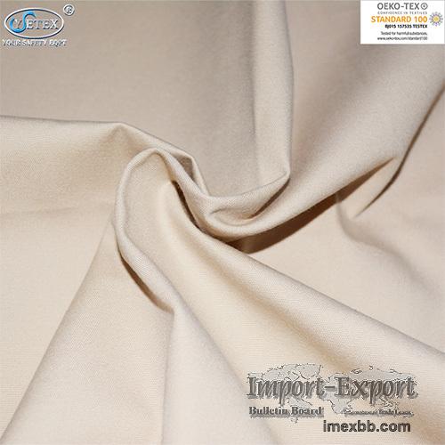 cvc fire retardant cloth