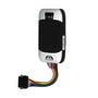 Manufacturer tk 303g car gps tracker Waterproof GPS-303F 303G With door / A