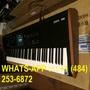 Korg KRONOS 2 88 Key keyboard Music Workstation-MINT SYNTH in box-ARMENS