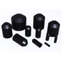 High protection, anti-oxidation, anti ozone, anti ultraviolet Cable Cap