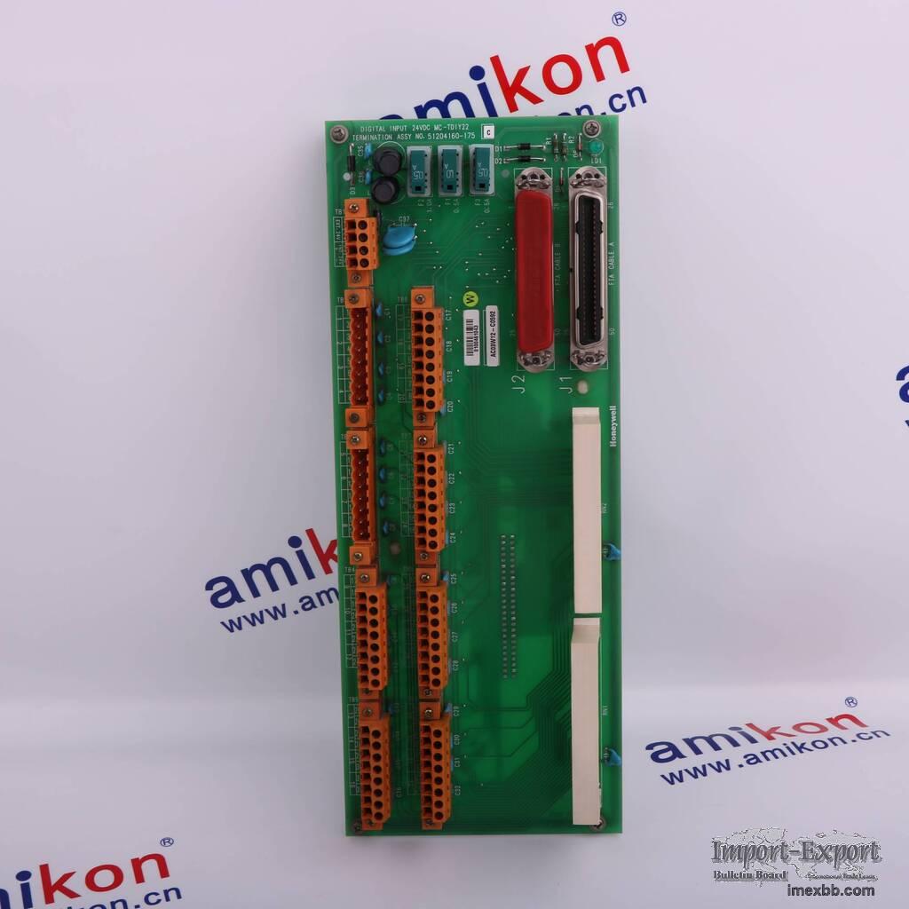 Honeywell 51403519-160 K4LCN-16 MEMORY PROCE OR MODULE TDC 3000