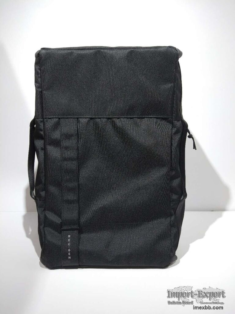 Custom backpack, Various backpacks can be customized