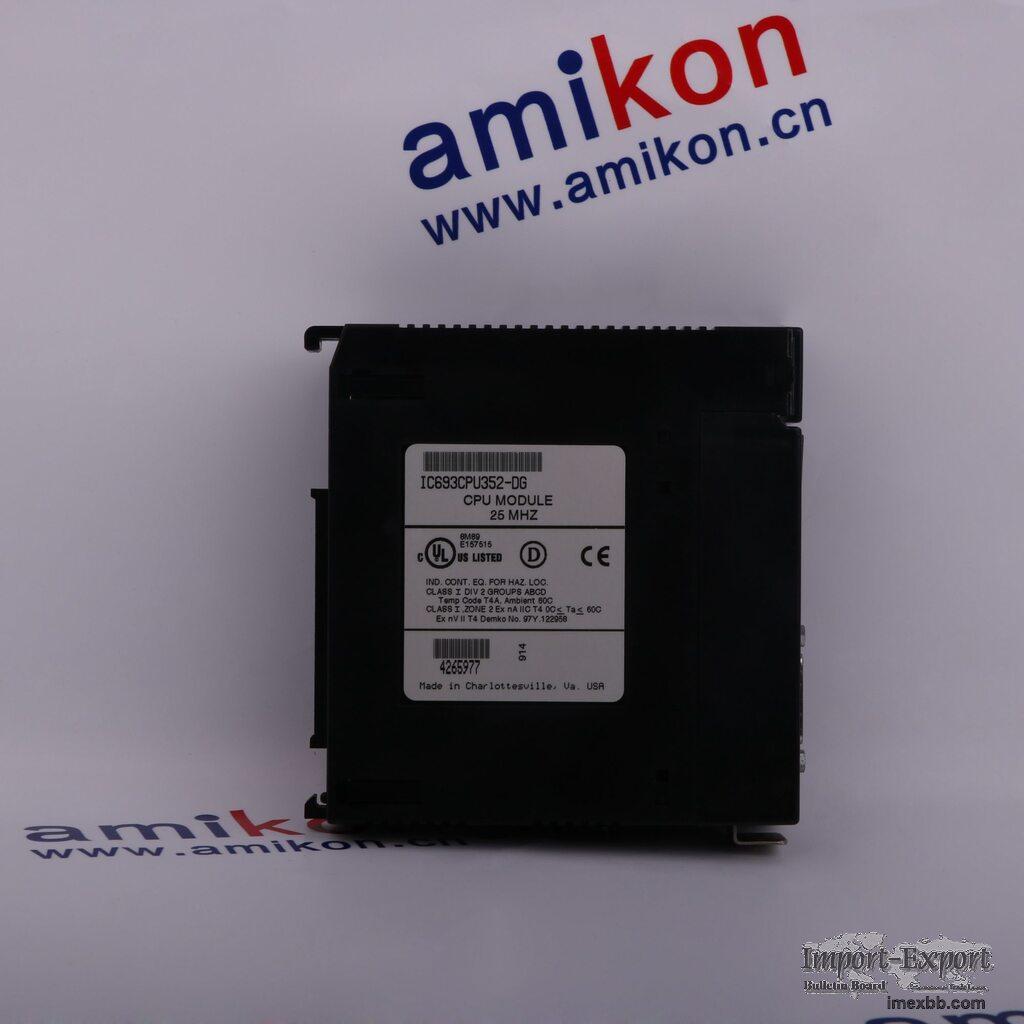 GENERAL ELECTRIC DS200GGIAG1BLF CONTROL BOARD