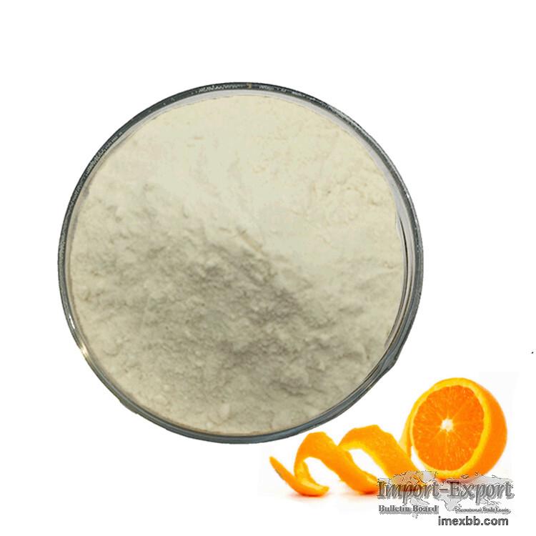 Orange Peel Extract Citrus Aurantium Extract HPLC Diosmin Hesperidin 90% 95