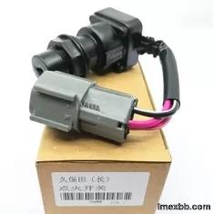 KFMC Excavators Spare Parts , Kubota Ignition Switch RC461-53962