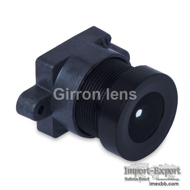 JX089-006-650 drone camera lens dash camera vehicle lens EFL 3.20mm