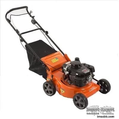 5.5HP 4 Stroke Garden Petrol Lawn Mower GXV160 Large Petrol Lawnmower