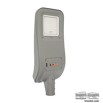 IOT STREET LIGHT CONTROLLER SYSTEM