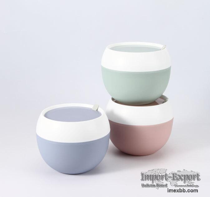 Plastic Insulation Bowl