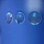 Laser Biochemical Filter Lens