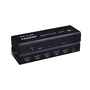 HDMI V1.4 Switcher 4x1 4 in 1 out 1080P 3D 4K with Audio IR remote control