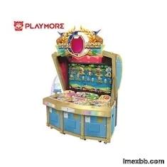 Royal Archer IGS Video Arcade Game Machines 330W Bow Shooting Arcade Machin