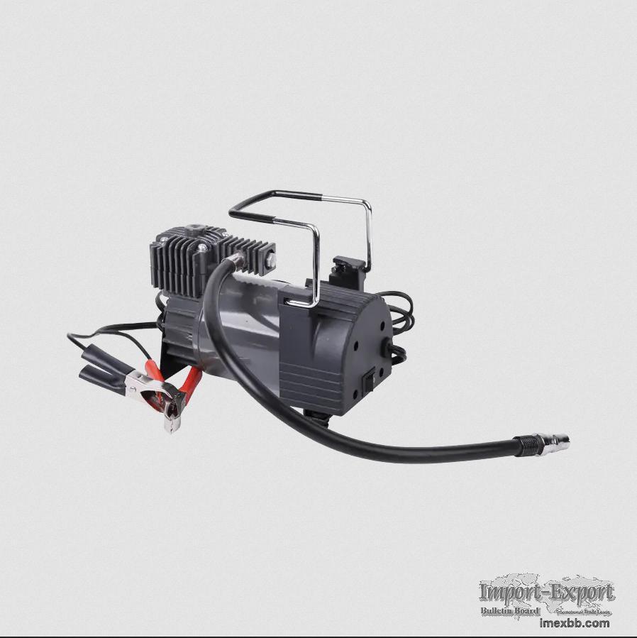 NQ118A-2-Aircompressor