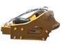 16 Ton 100mm Excavator Hydraulic Breaker Hammer For CAT 312B 312C 312D