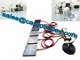 Air bearing casters rigging systems Finer Lifting tools