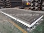 hot selling cast iron clamping plates