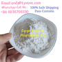 Security Clearance >99%  Purity Propitocaine HCL Powder