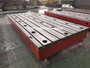 T slots clamping tables for CNC machine centre