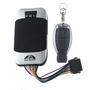 GPS TRACKER TK 303G 2G GPS car motorcycle Tracker with acc shock alarm
