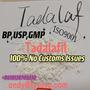 Factory Wholesale 99% Purity Tadalafil Powder