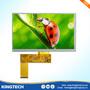 7 Inch 24bit RGB Interface 800x480 TFT LCD Display
