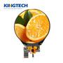 800X800 Resolution 3.4 Inch Round TFT LCD Display