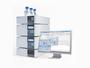 High Performance Hplc Liquid Chromatography instrument