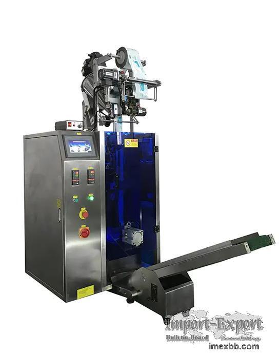 DXDYF-300B Round Corner Powder Packing Machine
