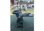 power operated chaff cutter- power driven chaff cutter