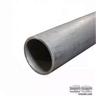 SS 304 316L Stainless Steel Seamless Tube Thick Wall Stainless Steel Tube