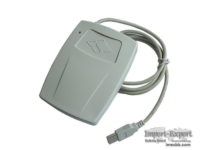 MR780  (Master Reader Classic, RS232C or USB bridge)