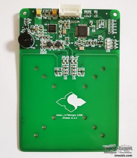 13.56MHz HF RFID Reader Module JMY6022