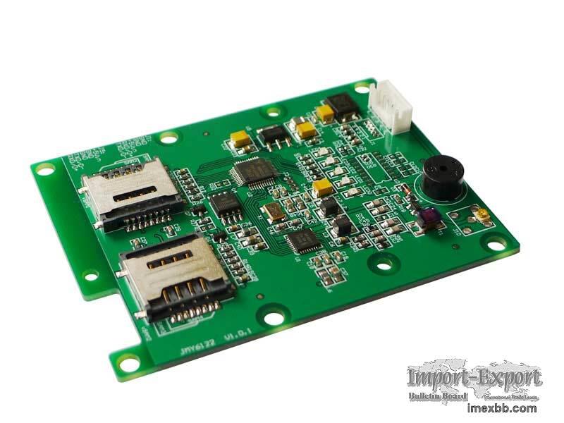 13.56MHz HF RFID Reader Module JMY6122